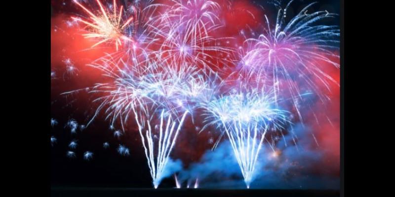 Image for Fireworks Reminder