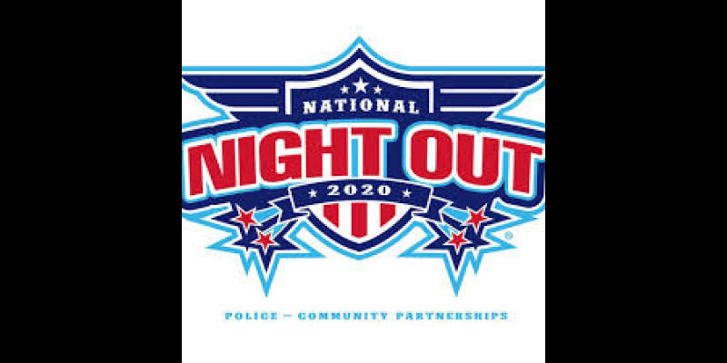 Image for 2020 National Night Out Cancellation