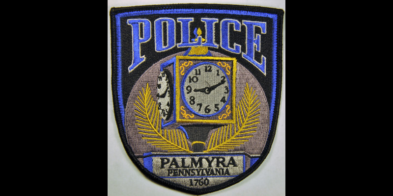Image for PALMYRA BOROUGH POLICE DEPARTMENT LAUNCH DIGITAL CRIME FIGHTING TOOL New Web site offers direct access to crime and public safety-related information