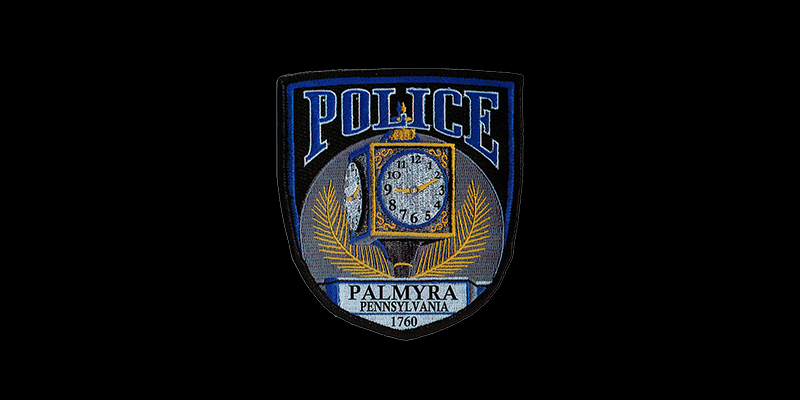 Image for Welcome to the Palmyra Borough Police Department